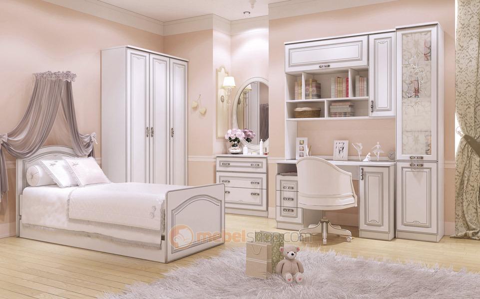 Набор корпусной мебели для ребенка