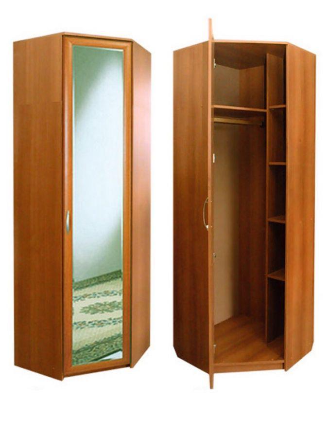 Однодверный шкаф