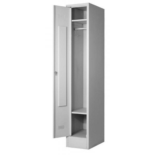 Односекционный шкаф