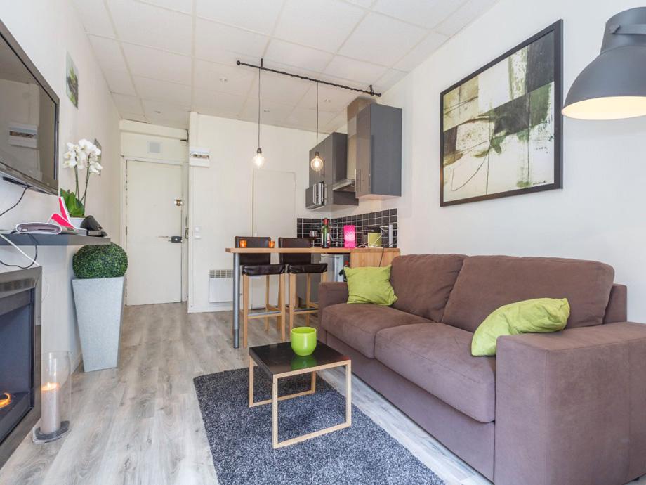 Особенности обустройства однокомнатной квартиры