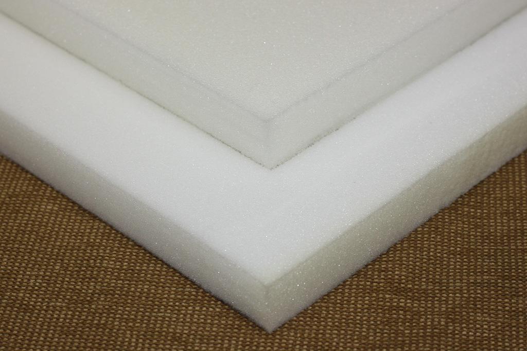 Пенополиуретановая пена как наполнитель бескаркасной мебели