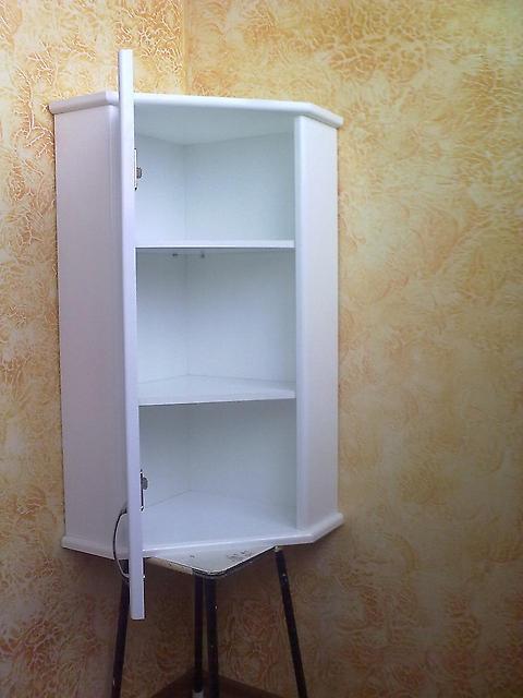 Пластиковый шкаф