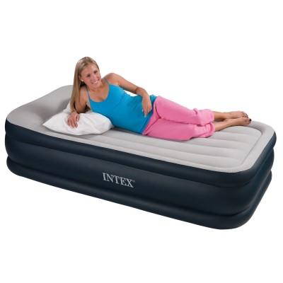 Полуторная современная кровать