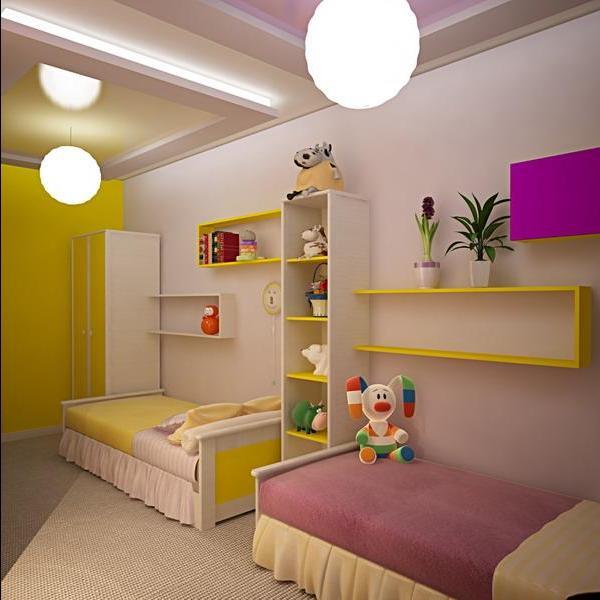Правильно выбираем мебель по цвету