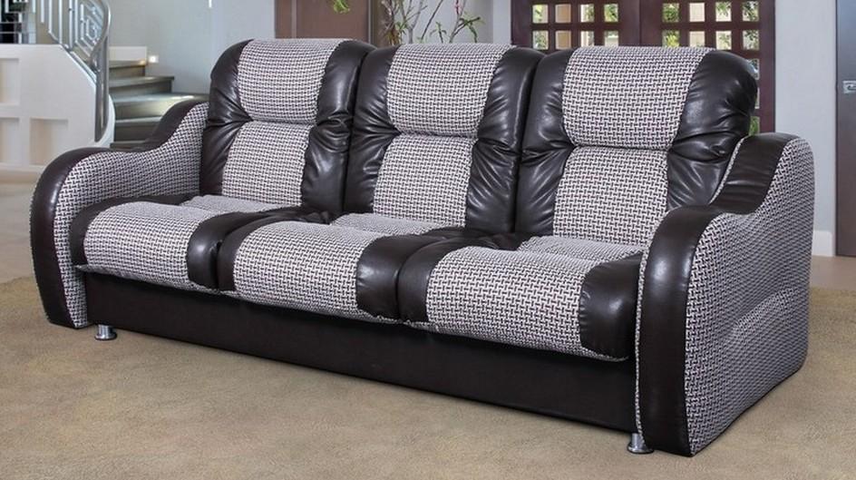 Правильно выбираем современный диван