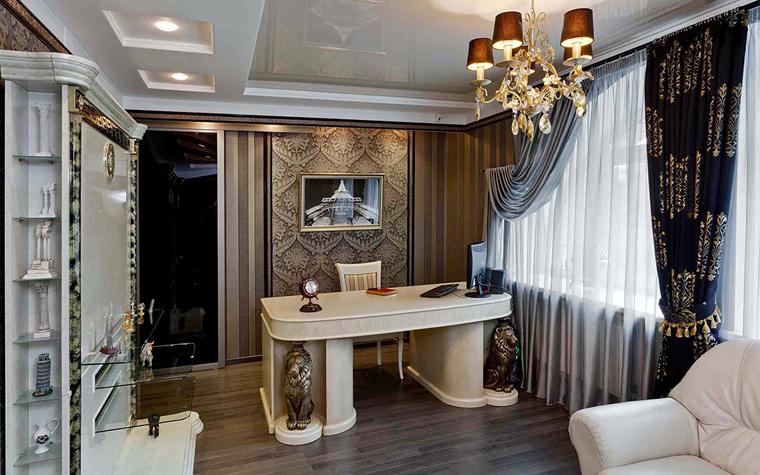 Предметы мебели с оригинальным дизайном