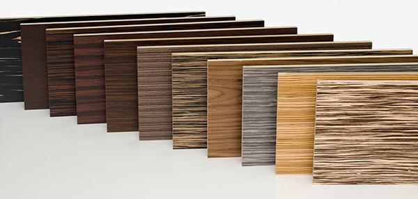 Применение МДФ для изготовления мебели