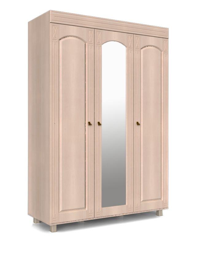Прямой шкаф