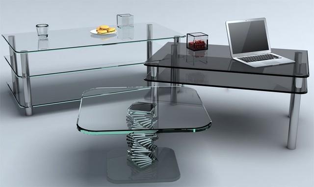Различные столы