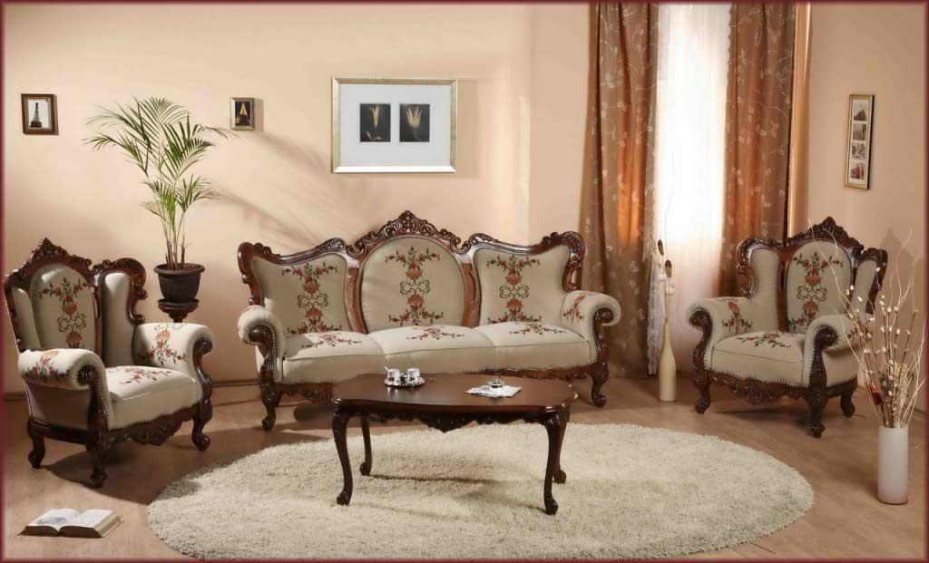 Шикарная мягкая мебель