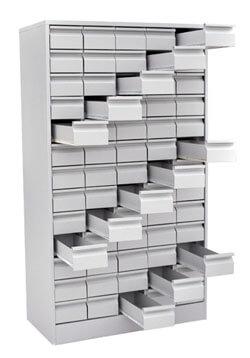 Шкаф для библиотеки