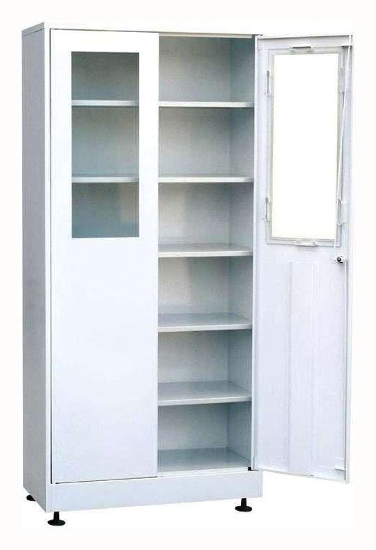 Шкаф для инструмента и медикаментов