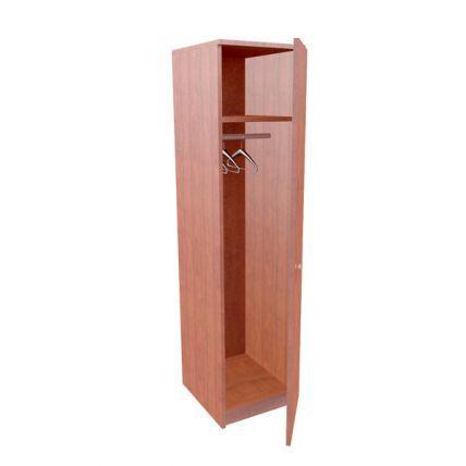 Шкаф для одежды одностворчатый