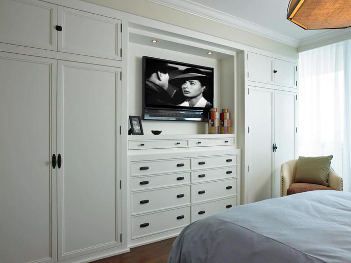 Шкаф мебель в спальню