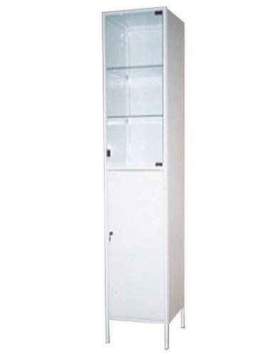 Шкаф медицинский одностворчатый