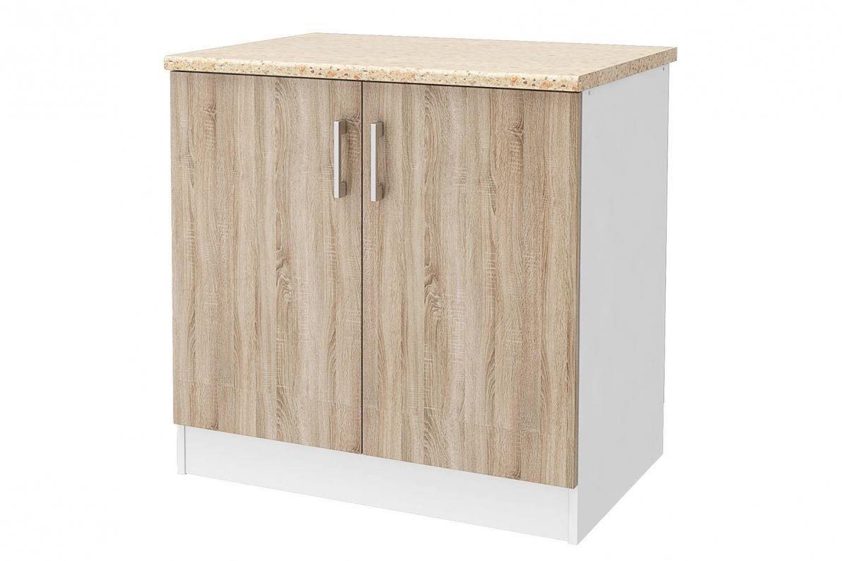 Шкаф напольный для кухни, основные правила выбора