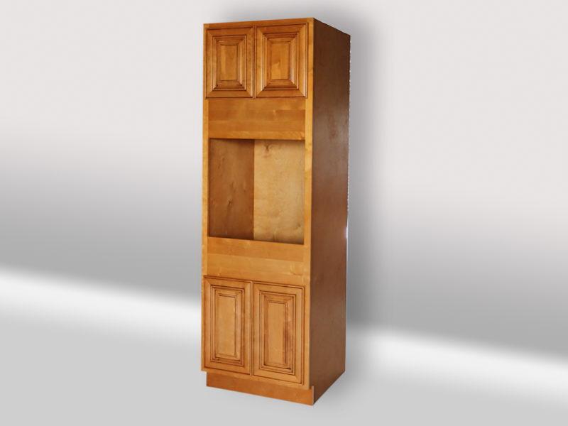 Шкаф напольный с нишей