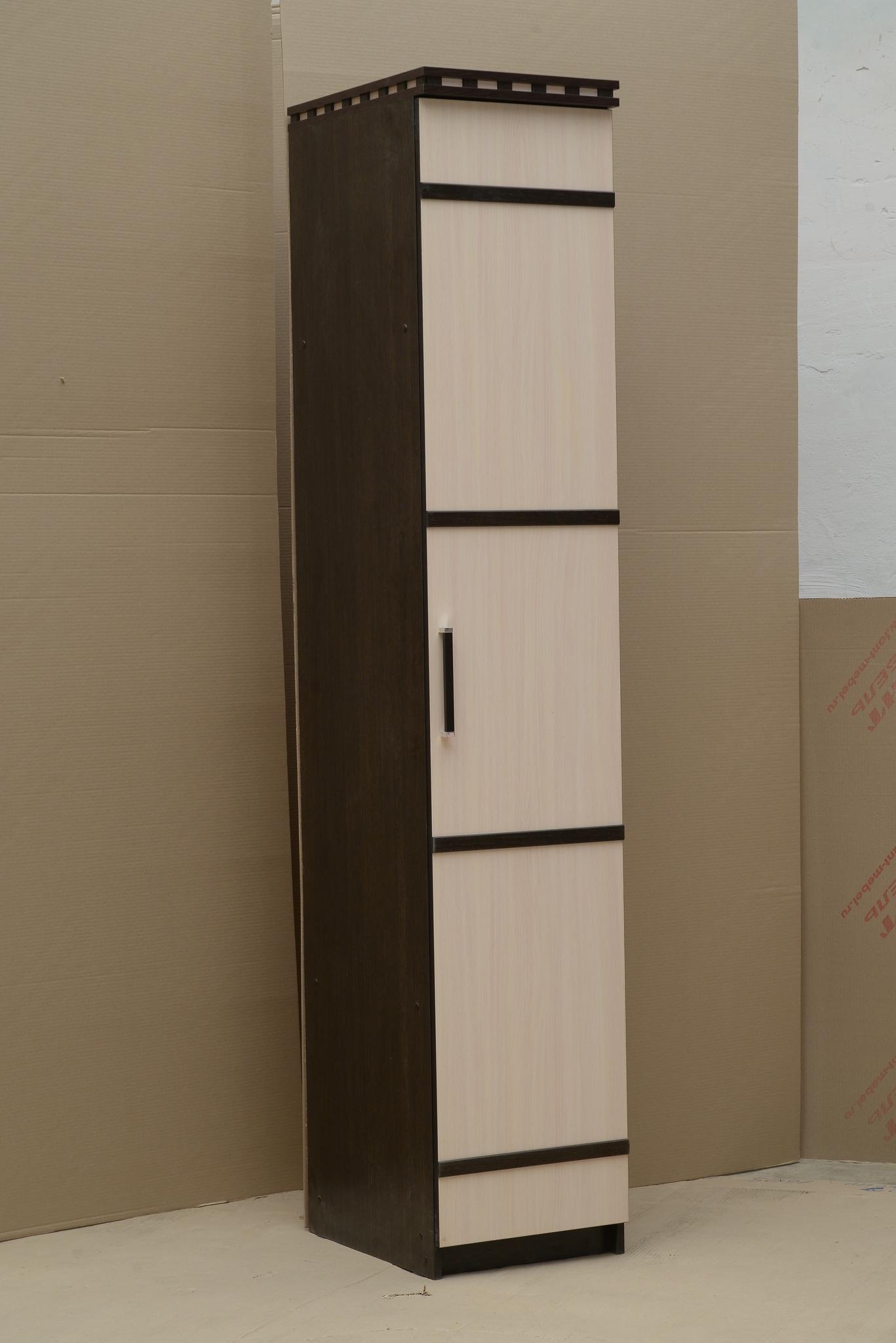 Шкаф одностворчатый для белья