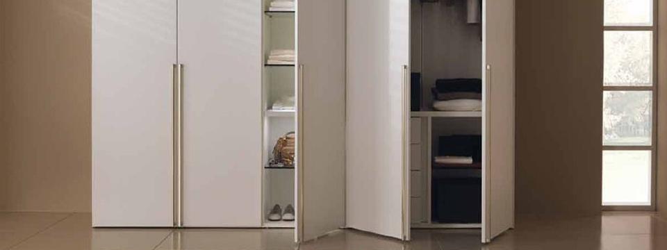 Шкаф – основной предмет интерьера