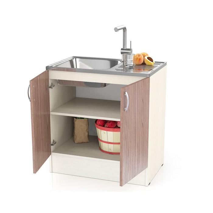 Шкаф под мойку для кухни, обзор моделей