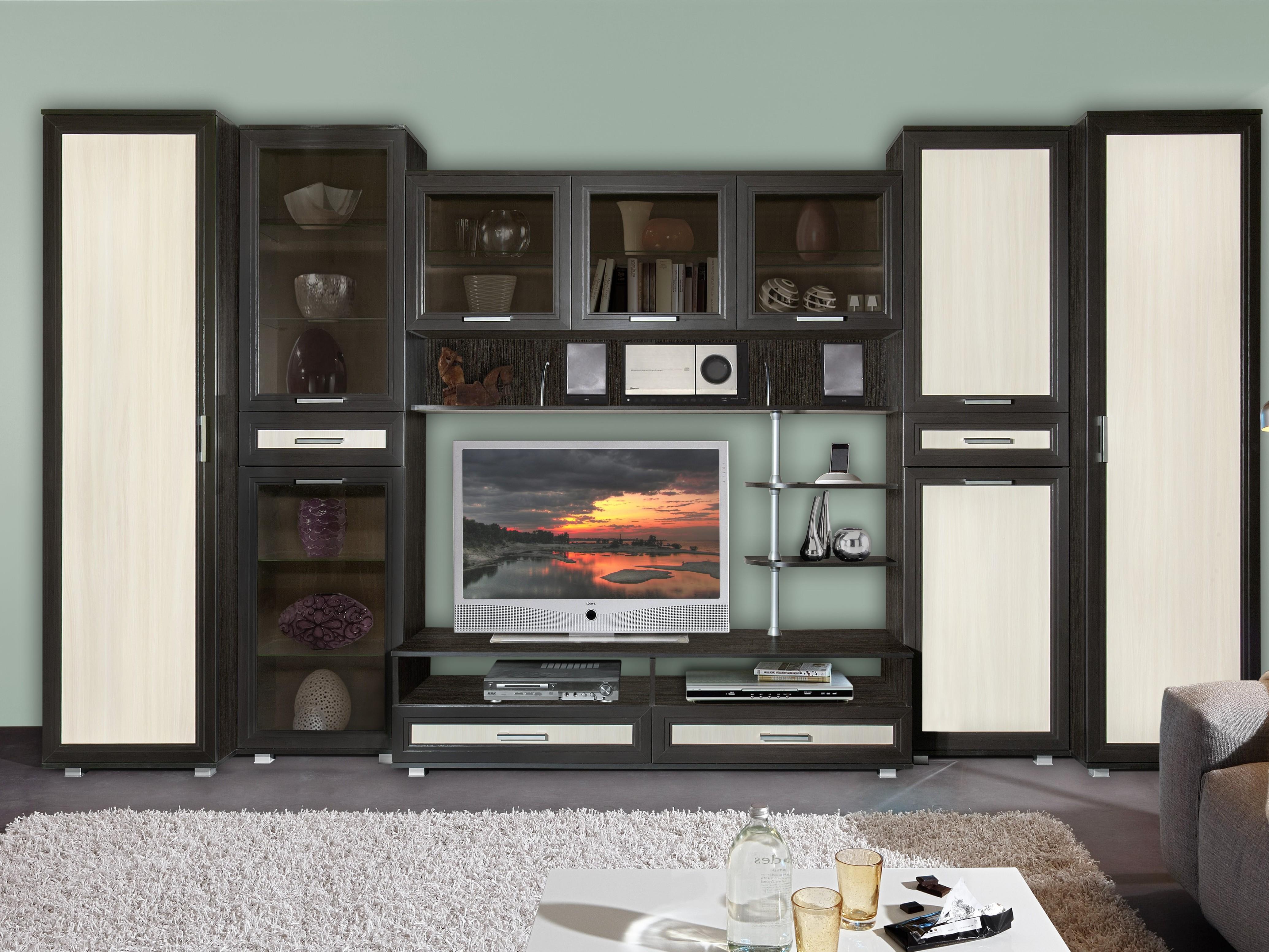 Шкаф под телевизор