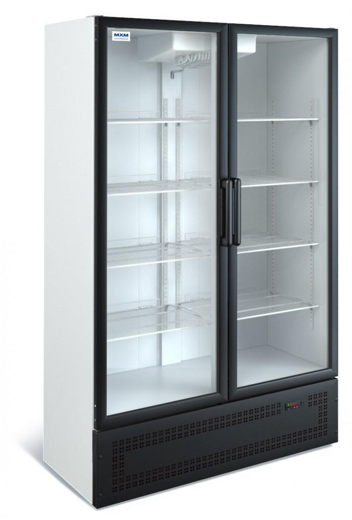 Шкаф с распашными дверцами