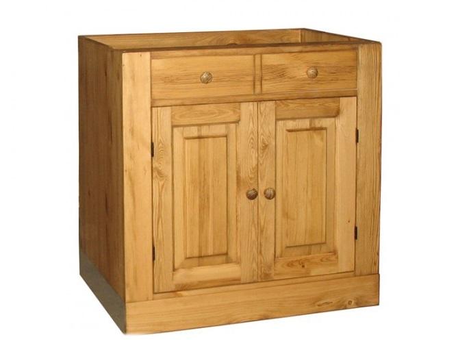 Шкаф сосна