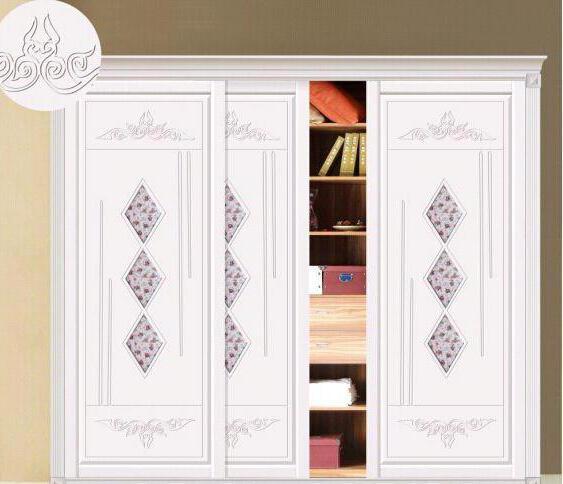 Шкаф в стиле прованс своими руками