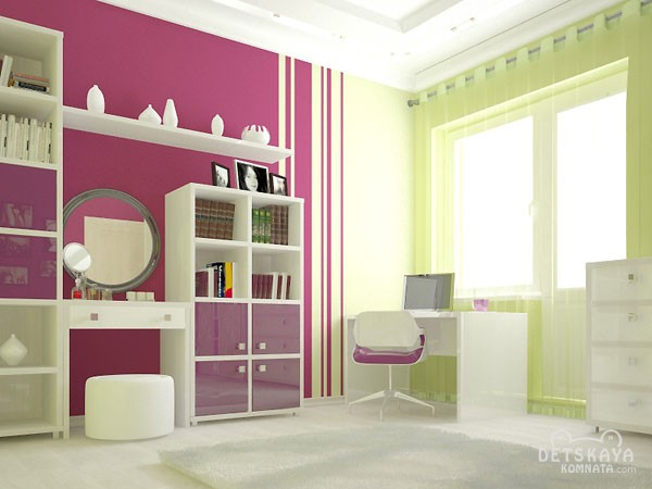 Шкафчики белого цвета
