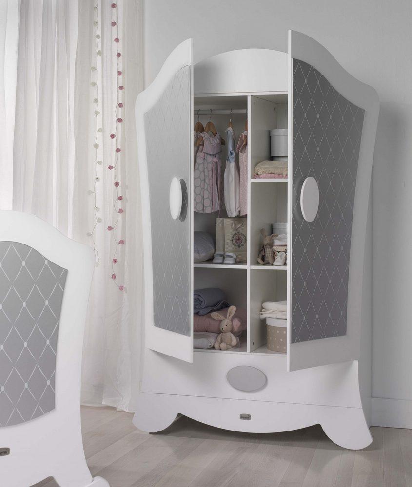 Шкафчики для детской комнаты