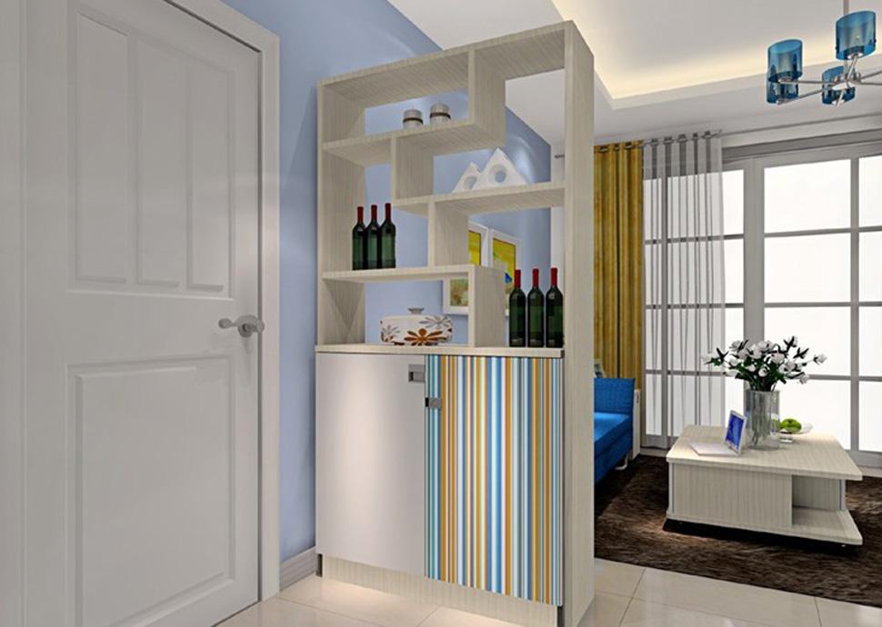 Шкафы и перегородки