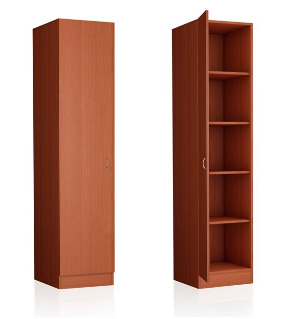 Шкафы распашные из ДСП