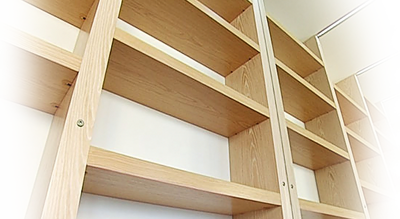 Шпонированный материал для изготовления мебели