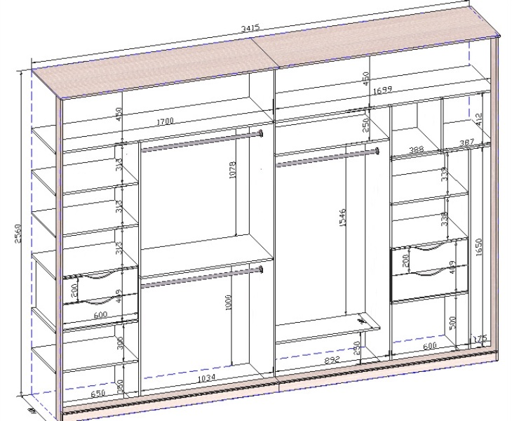 Сложности конструкции