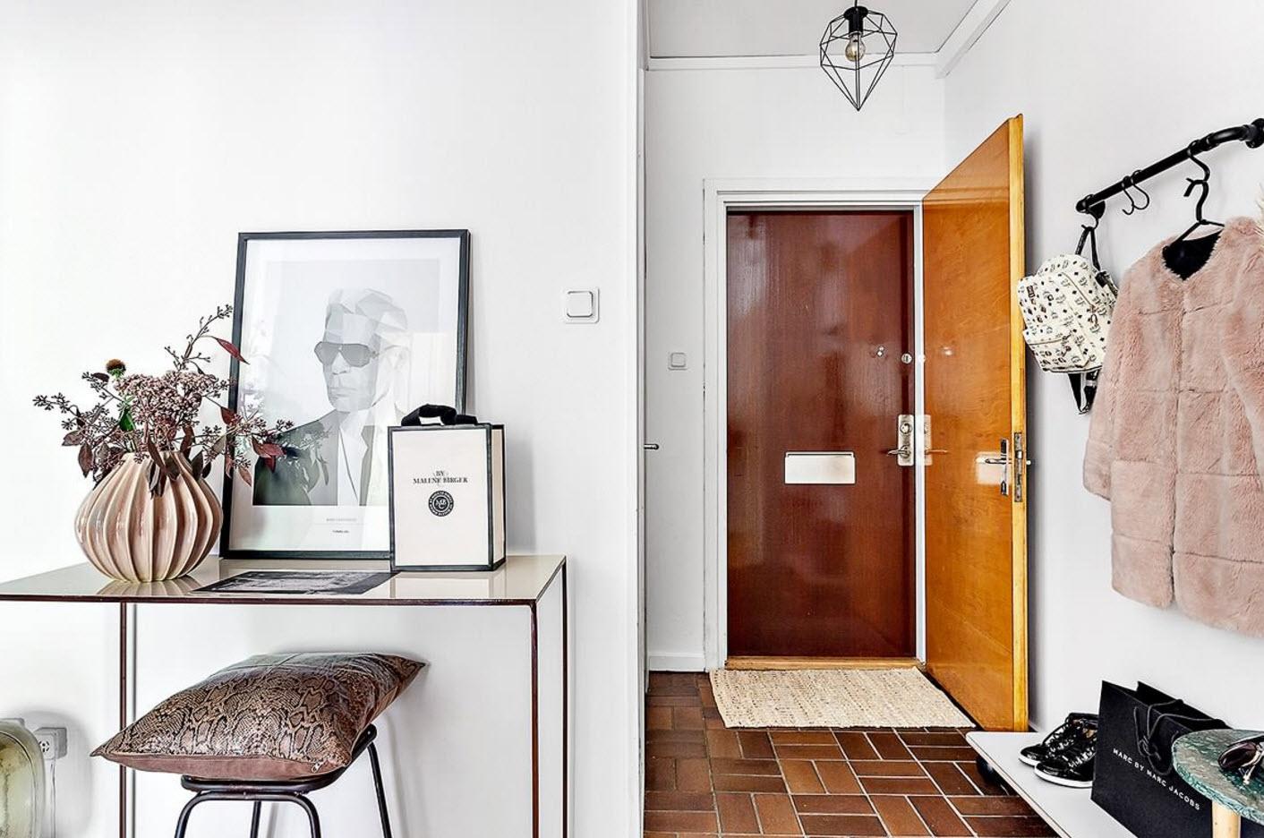 Современные идеи в квартире