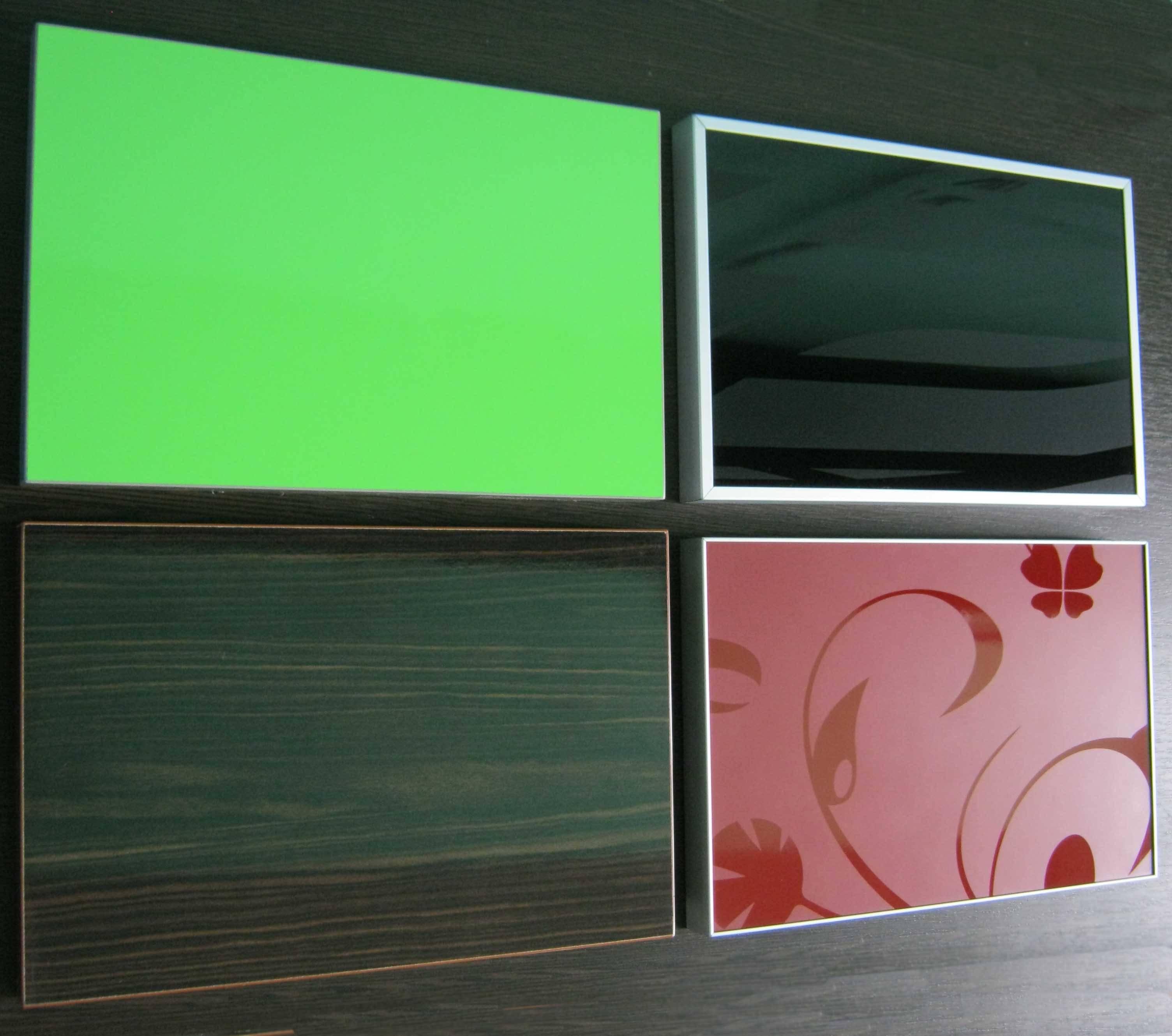 Современные мебельные фасады