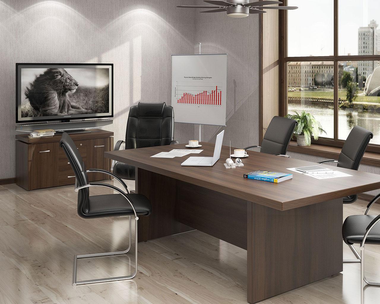 Стол для дома с приятным оттенком