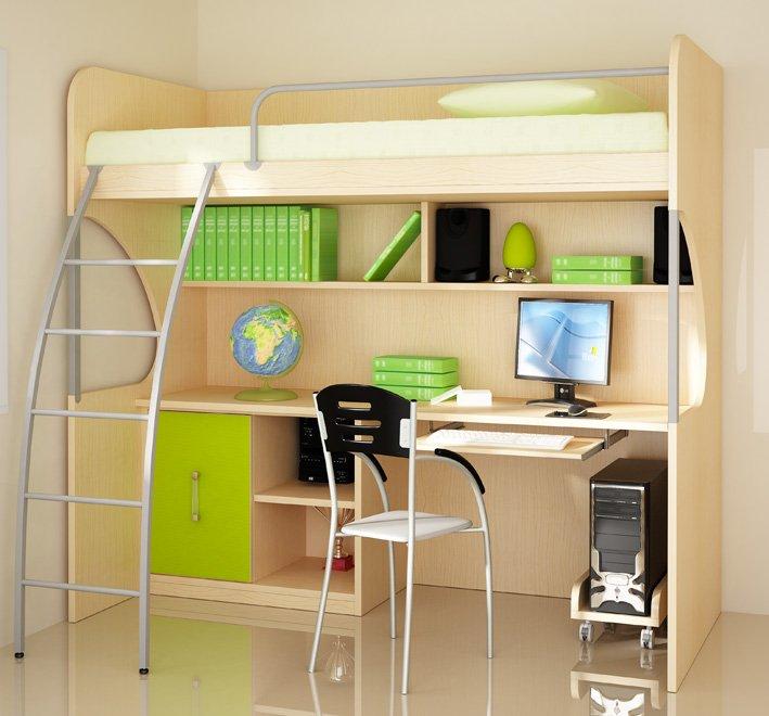 Стол-кровать для ребенка