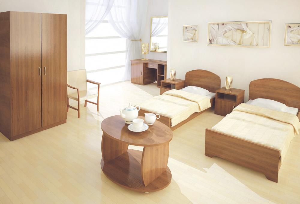 Столы в гостиницу