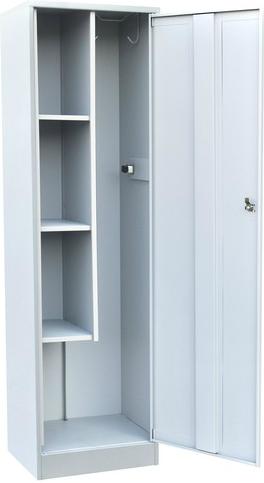 Сварной шкаф