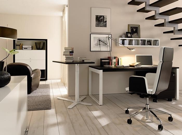 Светлые оттенки дизайна комнаты