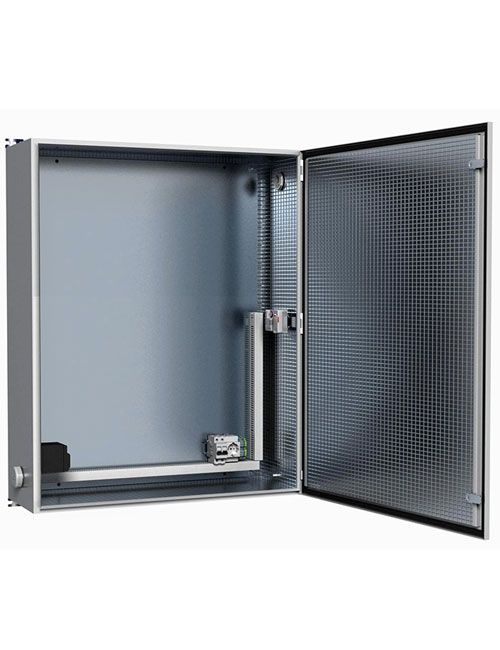 Термобоксы для оборудования