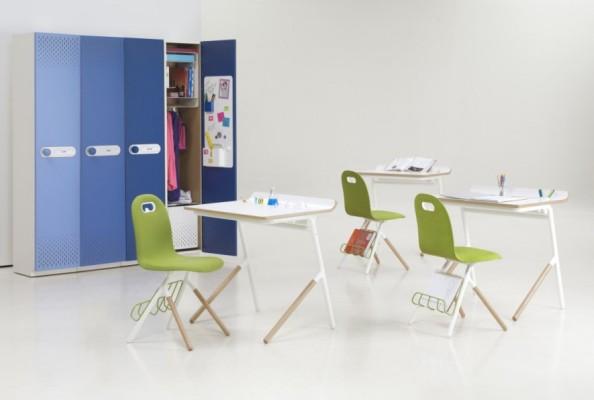 Удобная мебель для школы