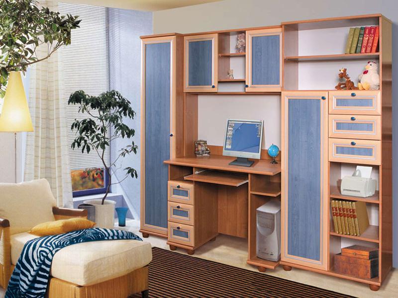 Удобная мебель для ученика