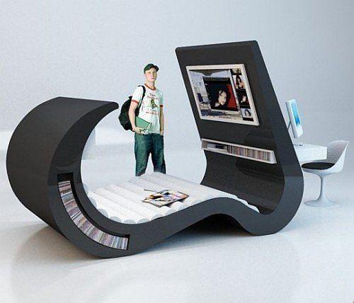 Удобная мягкая мебель