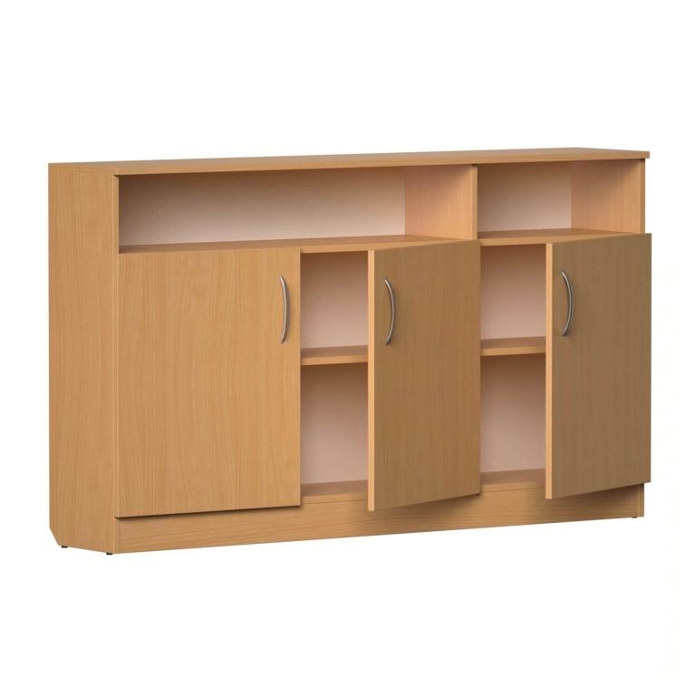 Удобный шкафчик небольшого размера