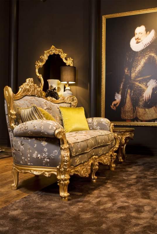 Уникальный дизайн современной мебели