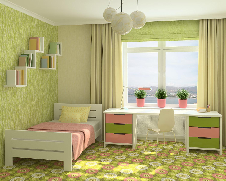 Варианты мебели для спальни