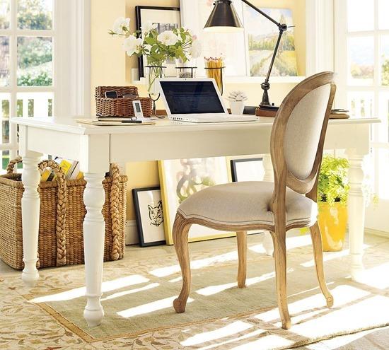 Выбираем стулья для домашнего кабинета