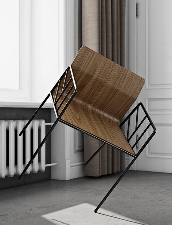 Выбор современной мебели с оригинальным дизайном